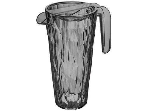 Koziol Wasserkrug CLUB 1.5 l Grau