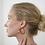 Thumbnail: MACHETE Kate Hoops in Blush Tortoise