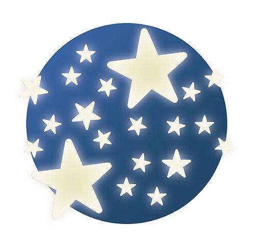Djeco Leuchtdeko Sterne