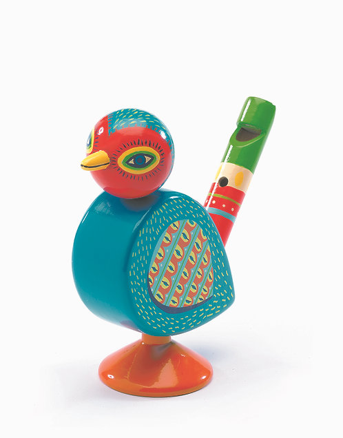 Djeco Vogelpfeife