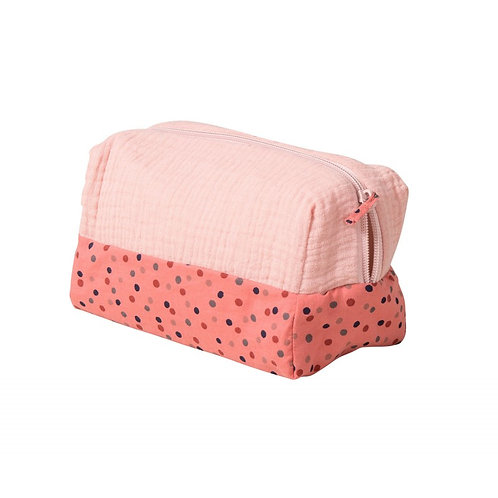 Moulin Roty NECESSAIRE ROSA