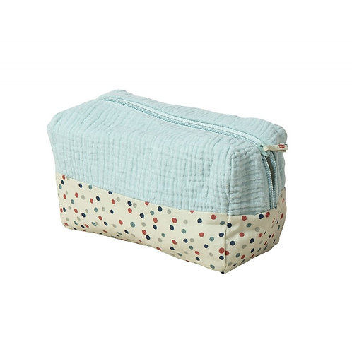Moulin Roty NECESSAIRE BLAU