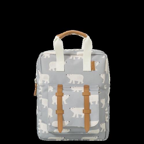 Fresk R�cksack Polar bear