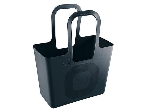 Koziol Tasche XL Schwarz