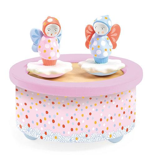 Djeco Splieluhr Fairy Melody
