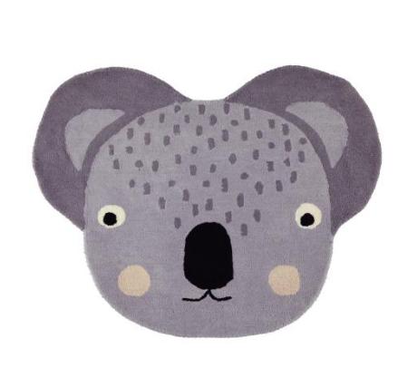 OYOY Dekoteppich Koala