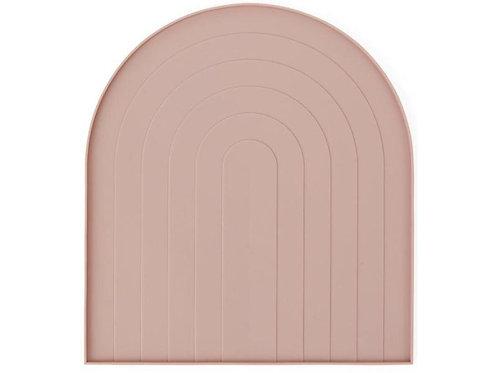 OyOy Abtropfmatte Pink
