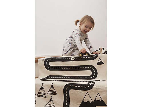 OyOy Spielteppich Adventure Rug 180 x 70 cm