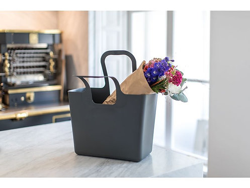 Koziol Tasche XL Grau