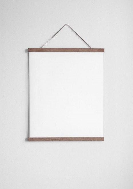 LILJEBERGS Posterleiste magnetisch � Eiche, 51 cm