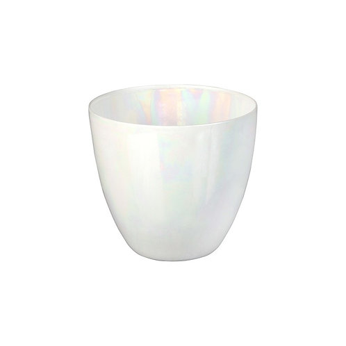 Klevering Tealight pearl small