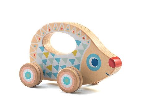 Djeco Holzspielzeug Baby Rouli