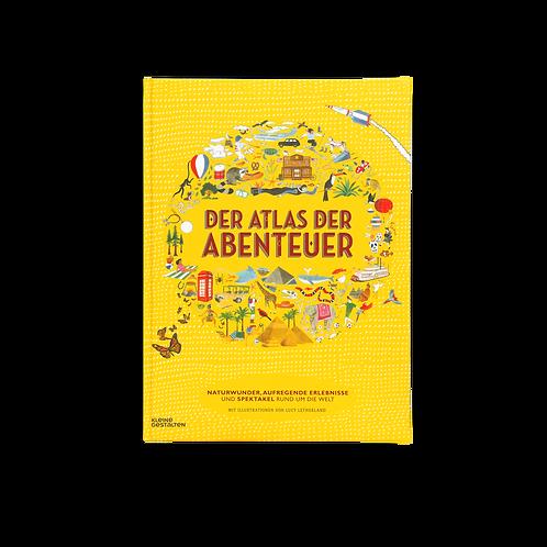 Gestalten Der Atlas der Abenteuer
