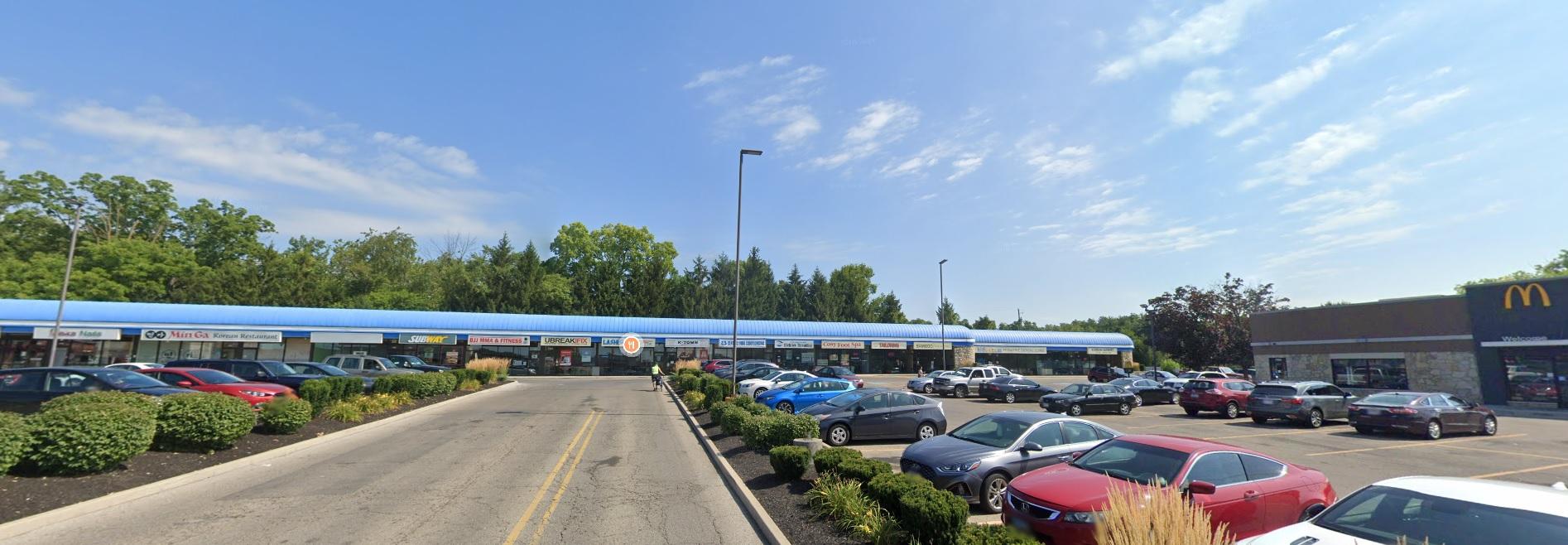 Bethel Shopping Center