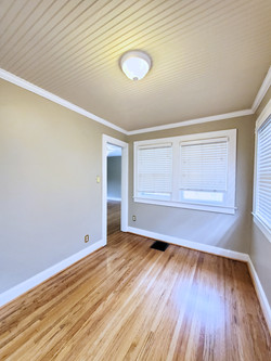 Bedroom 1 Sitting Room