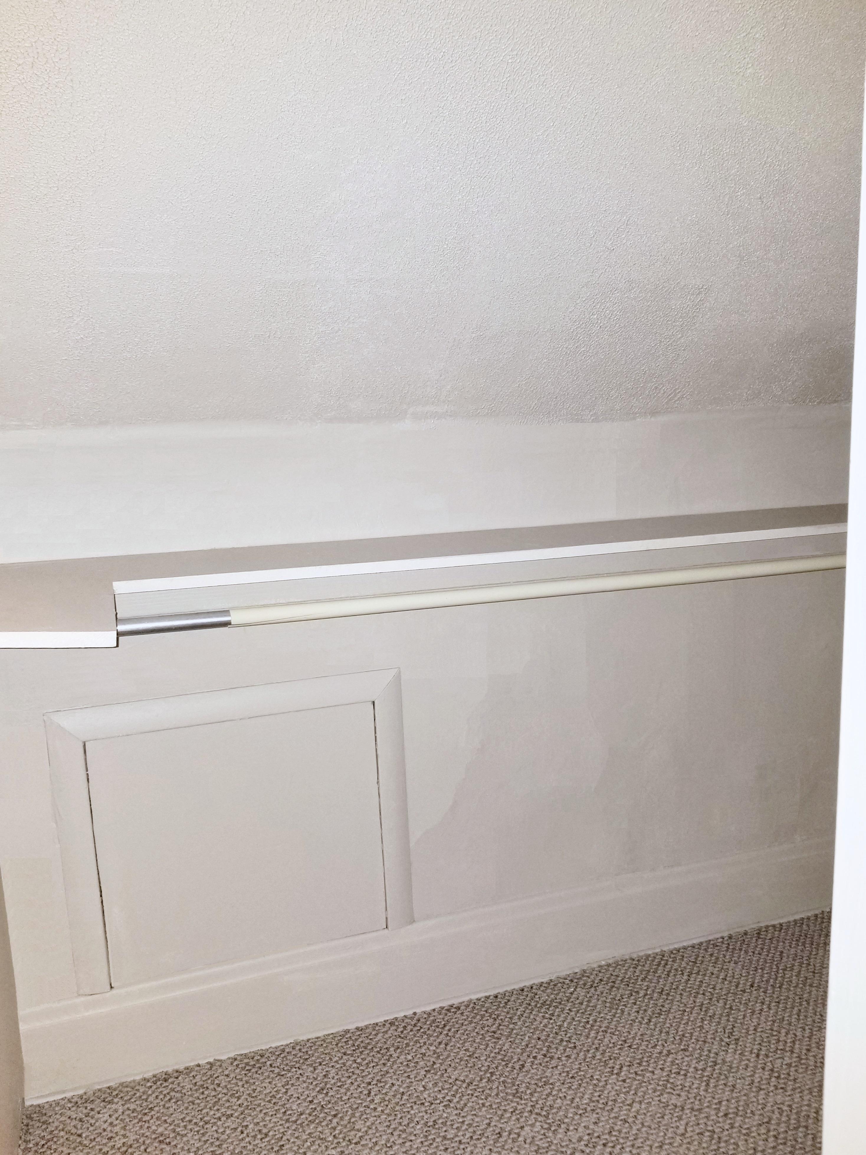 Bathroom 2 Closet