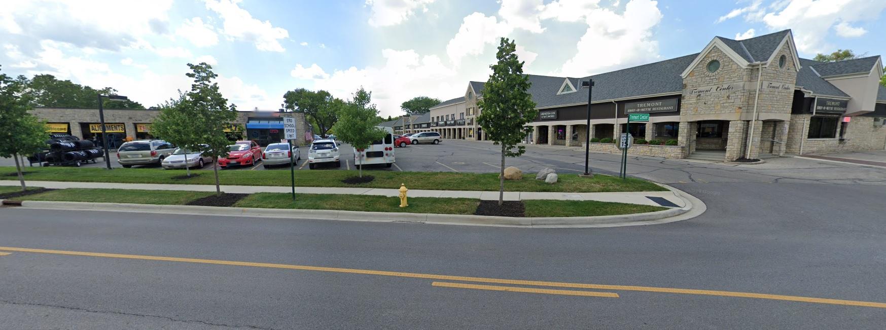 Tremont Center
