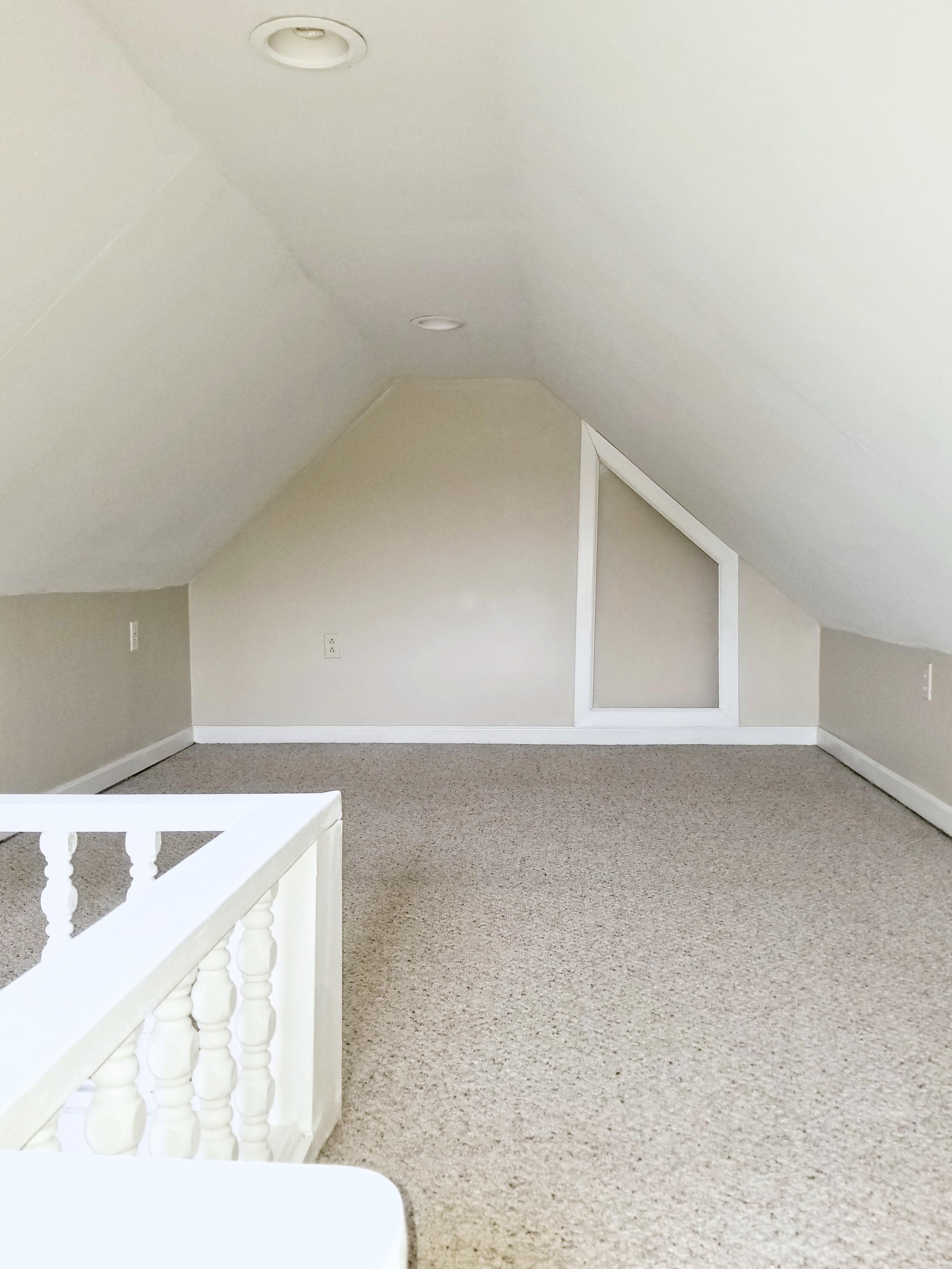 Bedroom 2 Loft