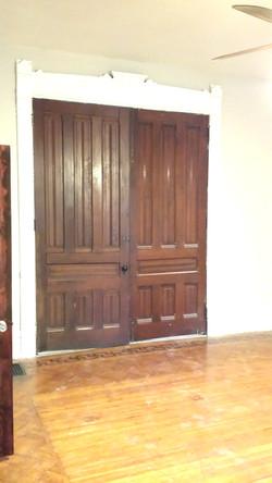 Parka Doors