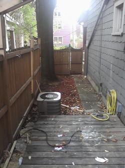 Gated Deck
