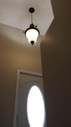 Entry Light
