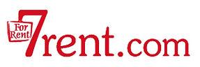 7rent's Logo