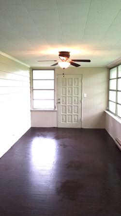 Sun Room