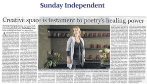 Sunday Independent, Emily Hourican, Soul