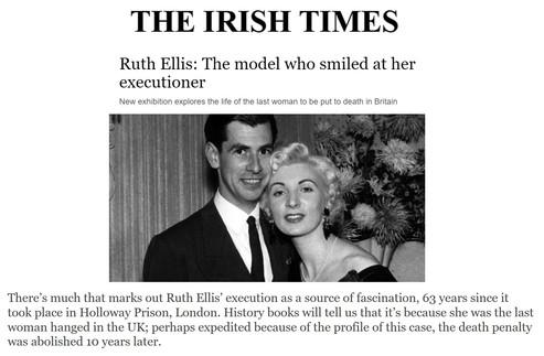 Irish Times, Shilpa Ganatra, Glad I Did