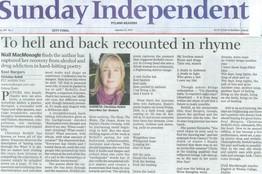 Sunday Independent, Niall McMonagle, Sou