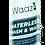 Thumbnail: 2 x Waaza Waterless Wash and Wax 500ml (16.9 O.z) + 2pc MicrofibreTowel