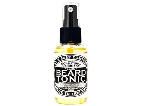 Dr K Beard Tonic Zero 50ml