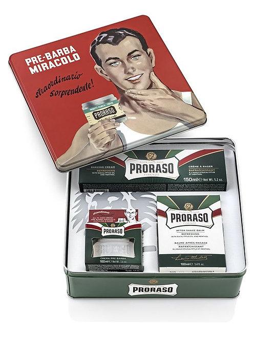 Proraso Vintage Selection Gino (Refresh Gift Set)
