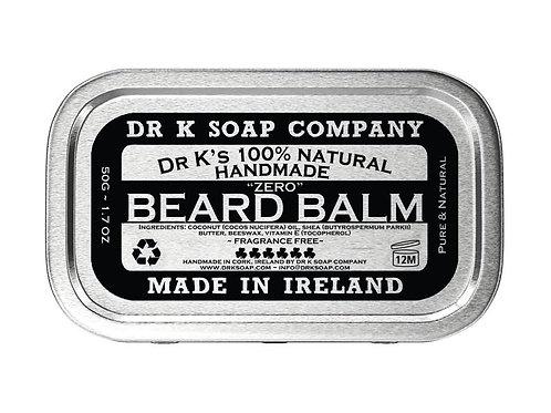 Dr K Beard Balm Zero 50g