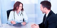 marketing-farmacéutico-visitadora a médico