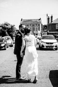 Mark and Beckys Wedding