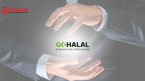 Sedania As Salam Introduces GoHalal Financing Program