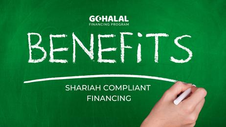 Benefits Of Shariah-Compliant Financing