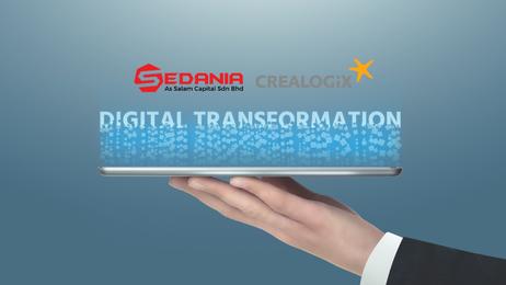 SEDANIA As Salam and CREALOGIX to accelerate digital transformation in Malaysia