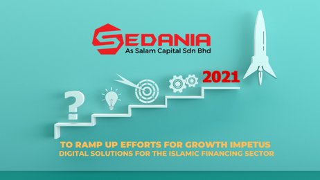 Sedania As Salam Capital to ramp up efforts for growth impetus