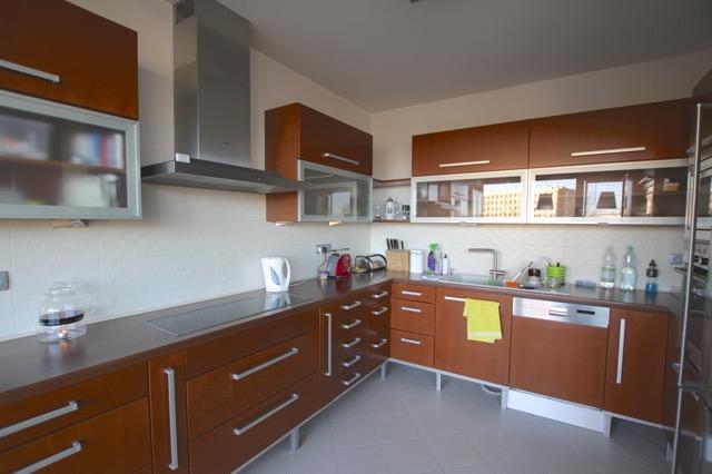 kuchnia przed stylizacją
