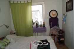 """sypialnia 1 """"przed"""""""