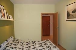 sypialnia przed zmianami