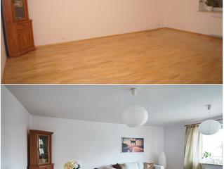 Dlaczego warto wypełnić puste przestrzenie w nieruchomości na sprzedaż?