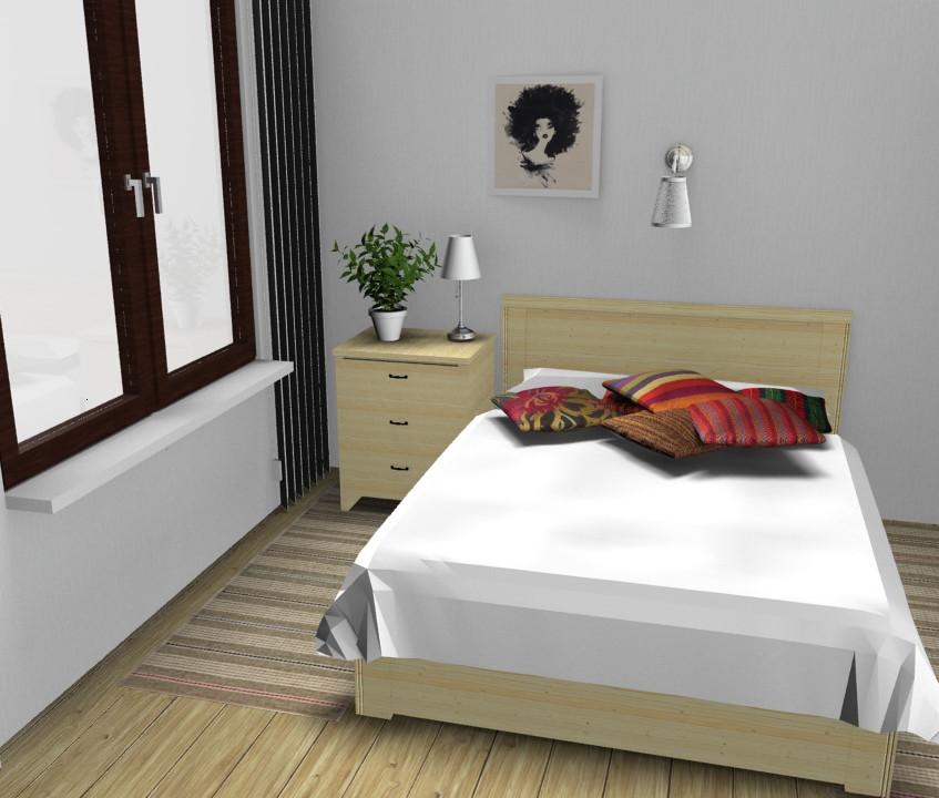 RZUT_OLBRACHTA_sypialnia 2b