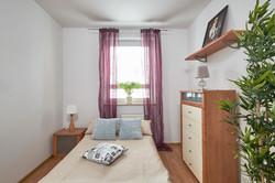 sypialnia 1 po zmianach