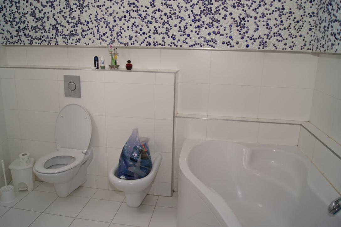 łazienka przed stylizacją