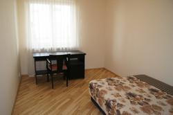 sypialnia przed aranżacją