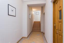korytarz - parter po zmianach
