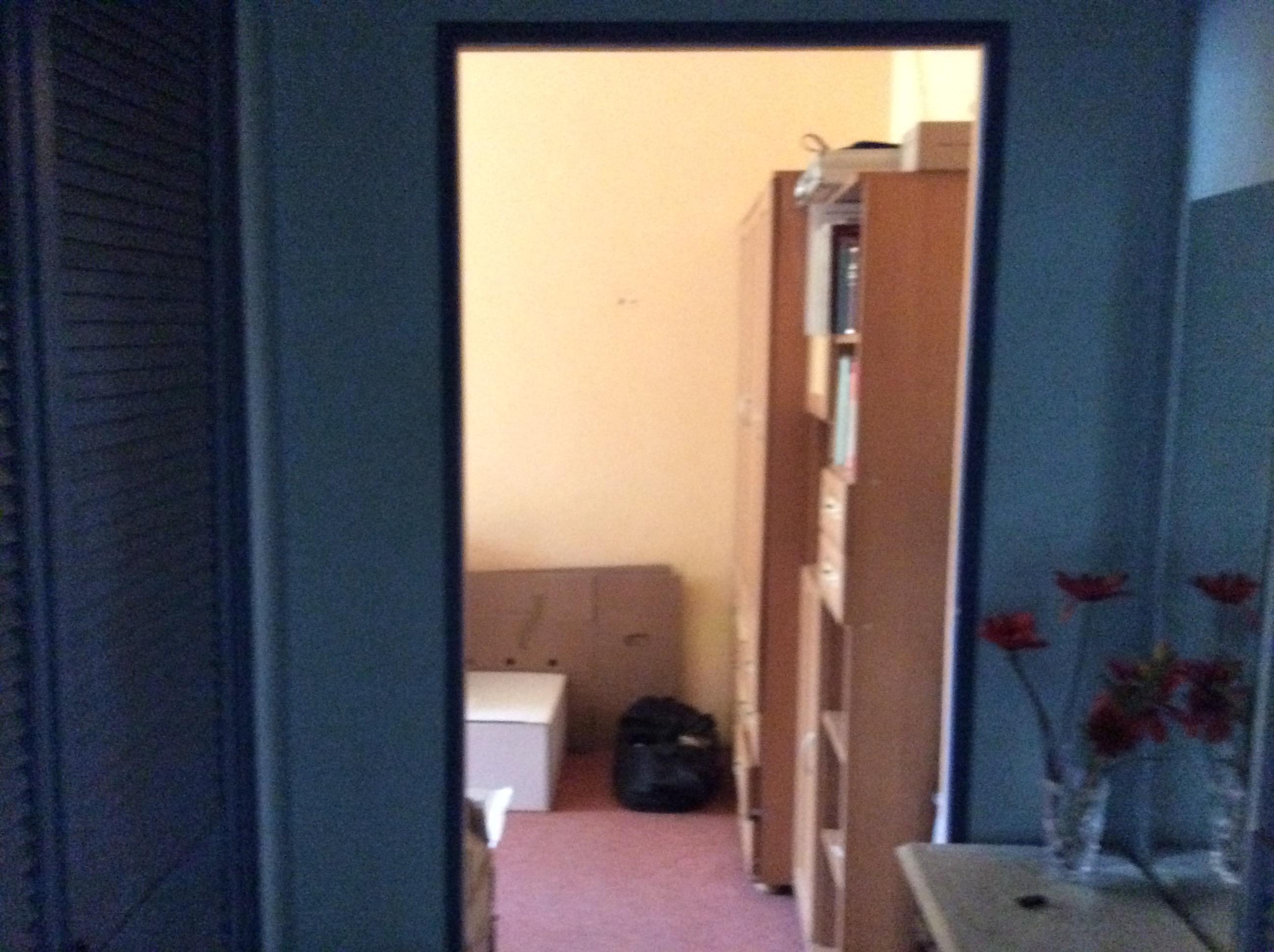 """korytarz """"przed"""""""